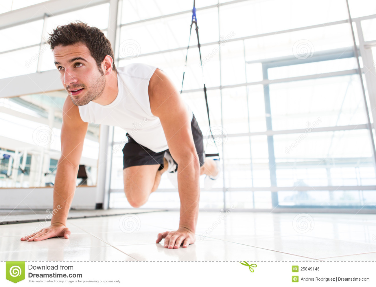 Fitness Man Images & Stock Pictures. 278,525 Royalty Free Fitness ...