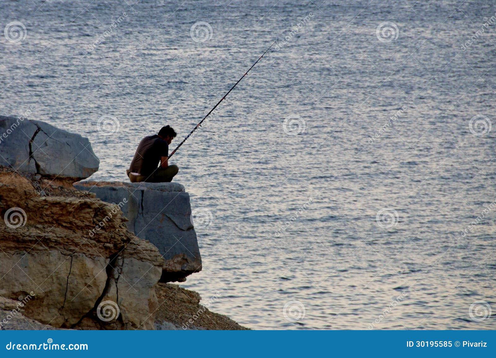 Fishing royalty free stock photo image 30195585 for Z man fishing