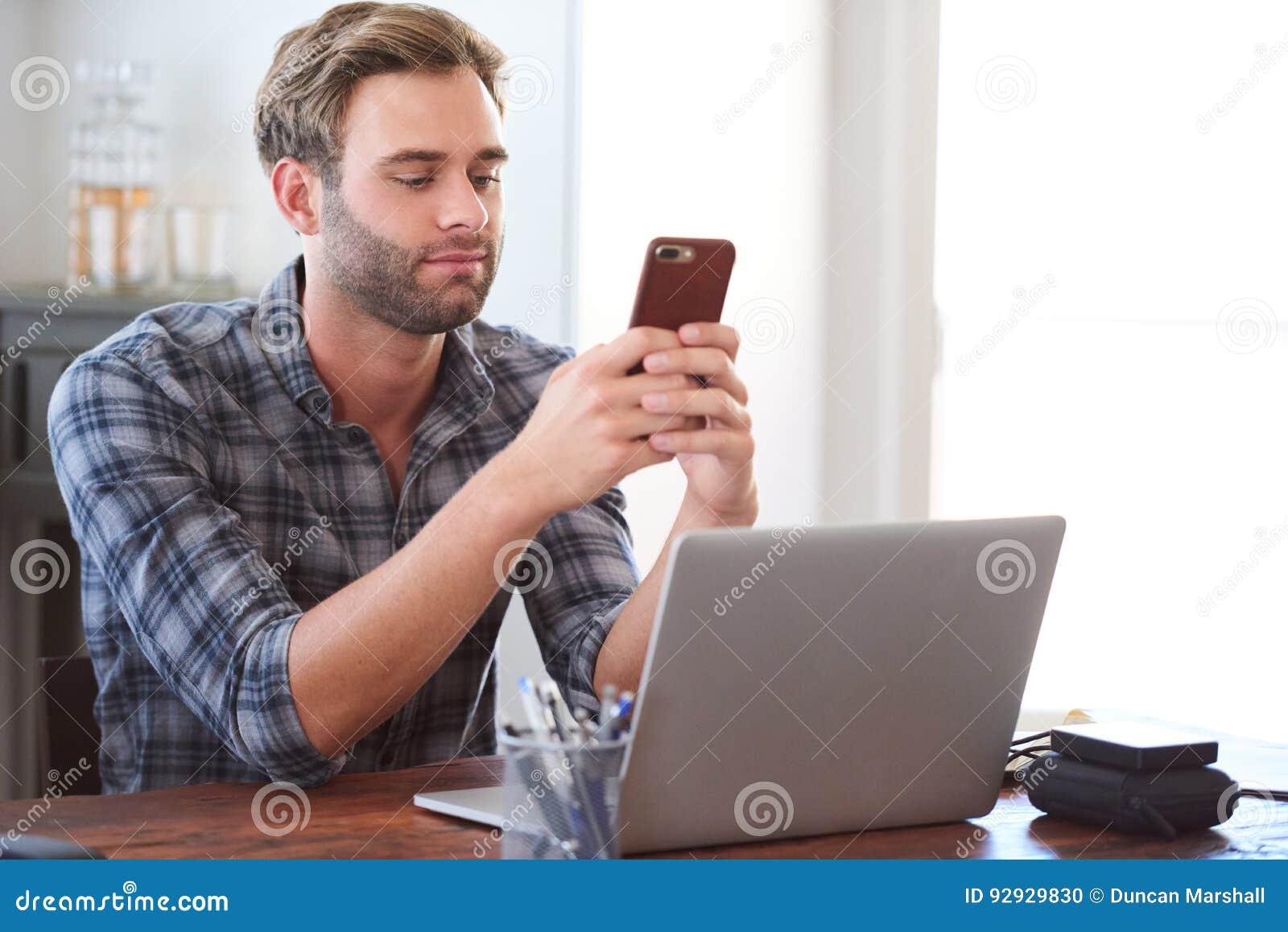 flirting text messages for men