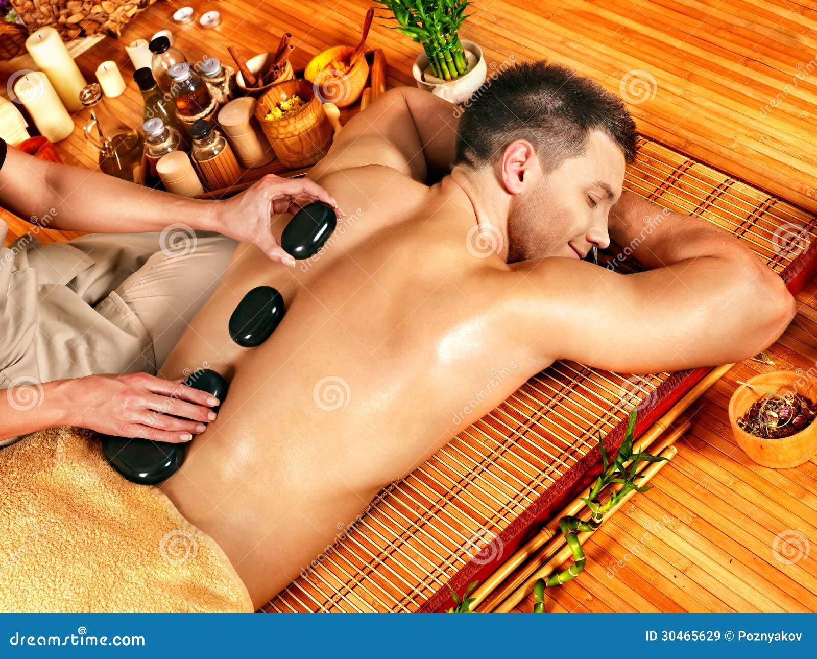 Шикарный массаж для парня 3 фотография