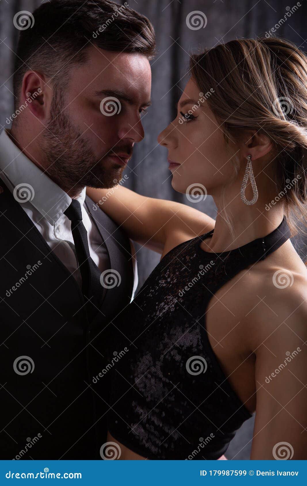 Man hot kiss Two Men