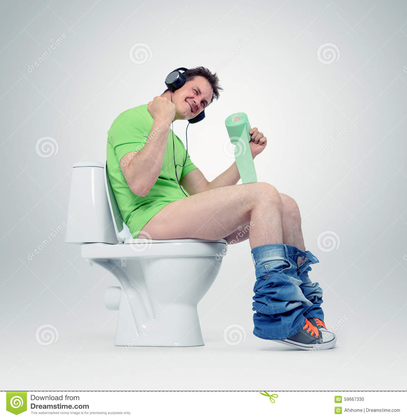 Playlist (120) - Page 2 Man-headphones-sitting-toilet-yes-situation-concept-59667330