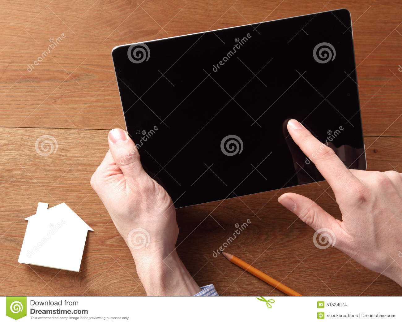 how to get his tablet screen on the computer