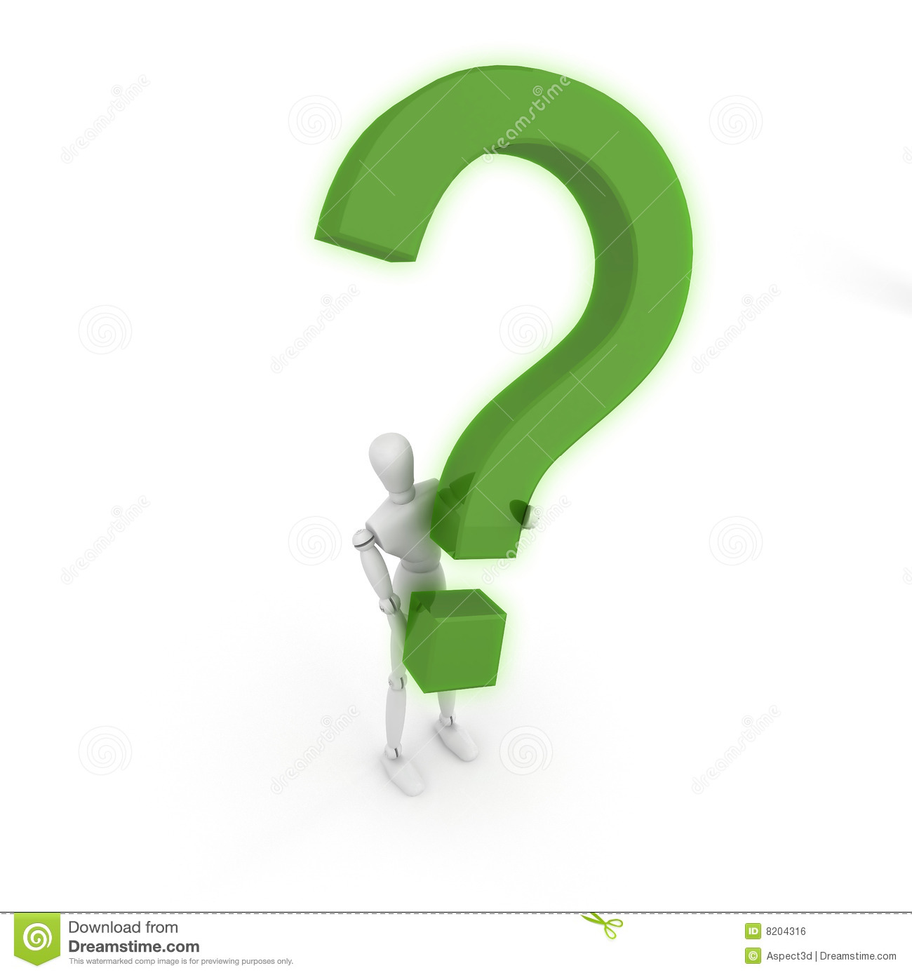 Question Mark Person Green Green Question Mark Clip ArtQuestion Mark Person Green