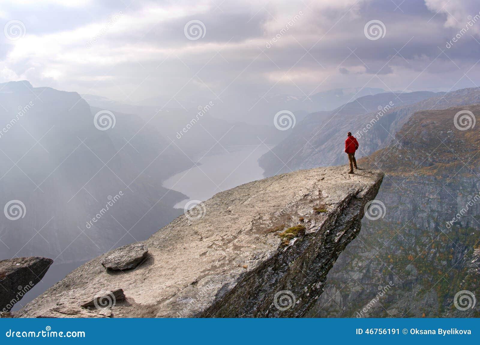 berg i norge