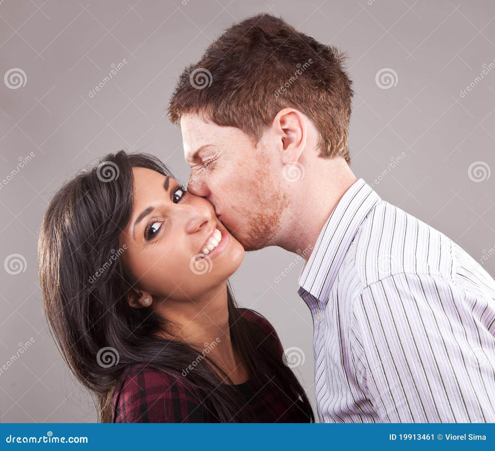 hot kisses dick men
