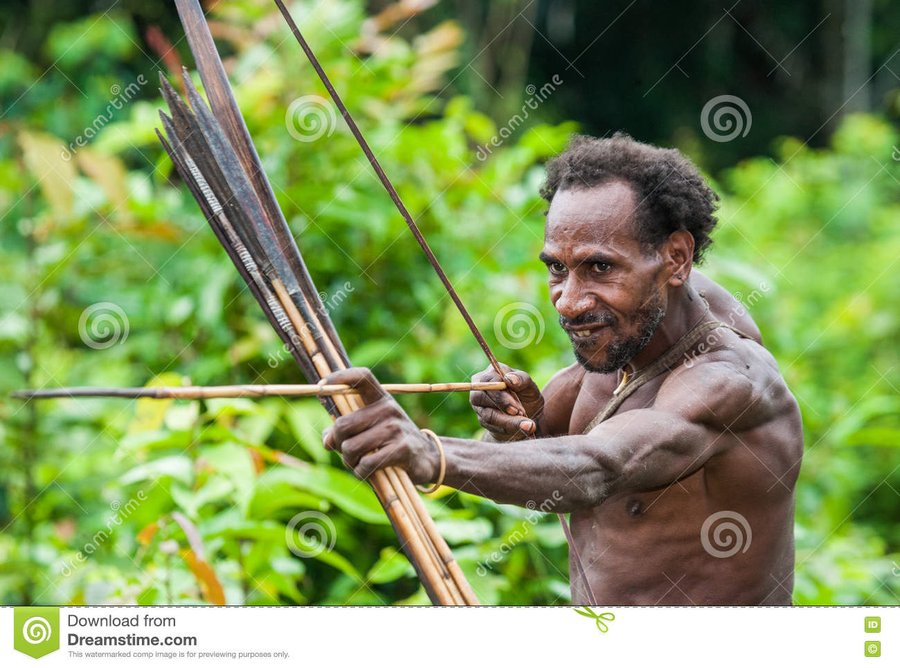 Images of Korowai Tribe Cannibals Nat Geo - #rock-cafe