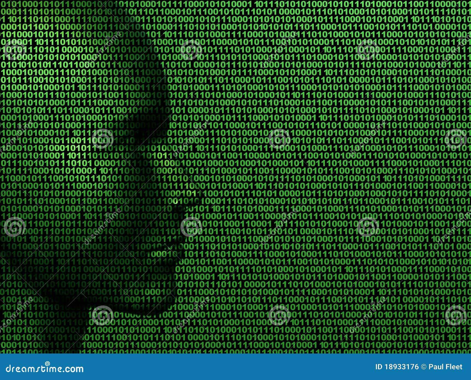 how to read machine code