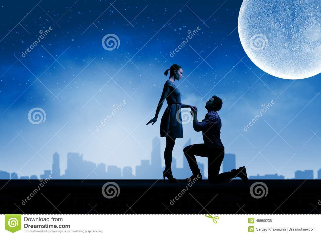 Man Making Proposal Stock Photo - Image: 45950235 Key To Success Clipart