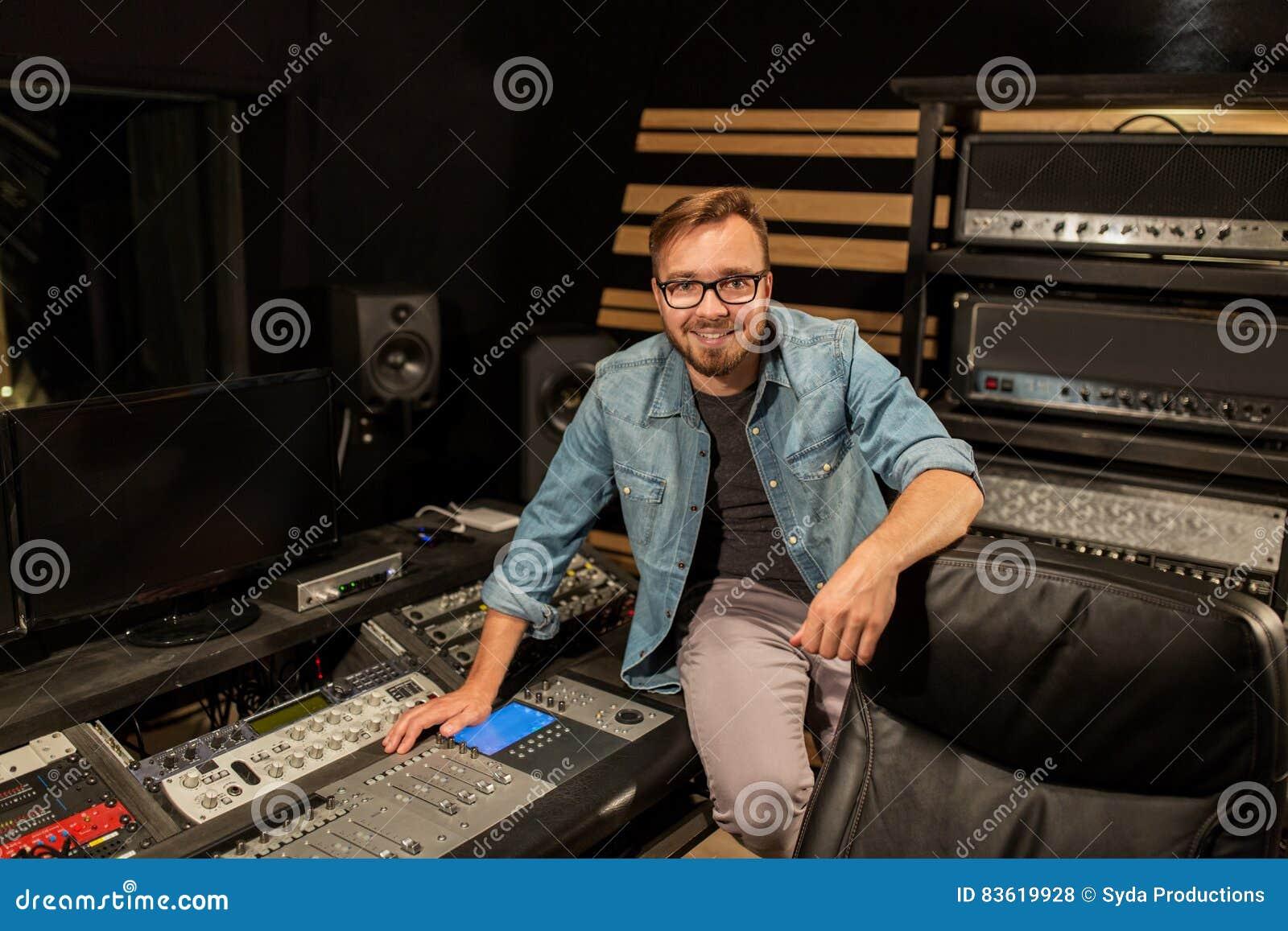 music recording studio near me
