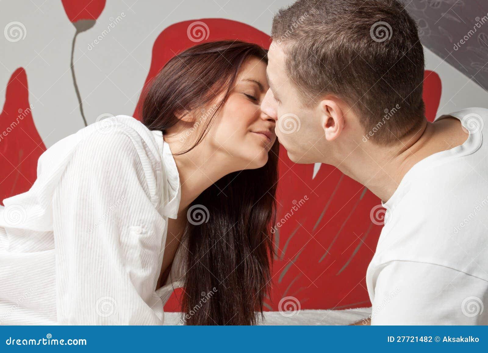 gift man dating kvinna