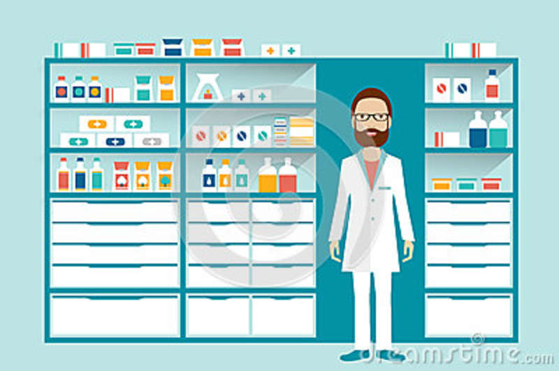 dream job pharmacist Pharmacist job recruitment in rajasthan subordinate and ministerial services selection board - jaipur no of posts : 1736 qualification.