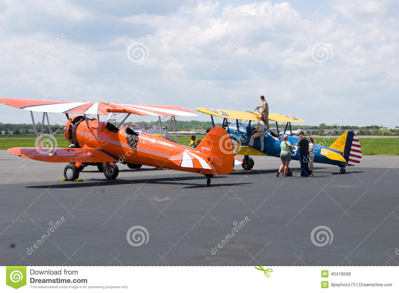 man on plane editorial stock photo image of airport 40418598