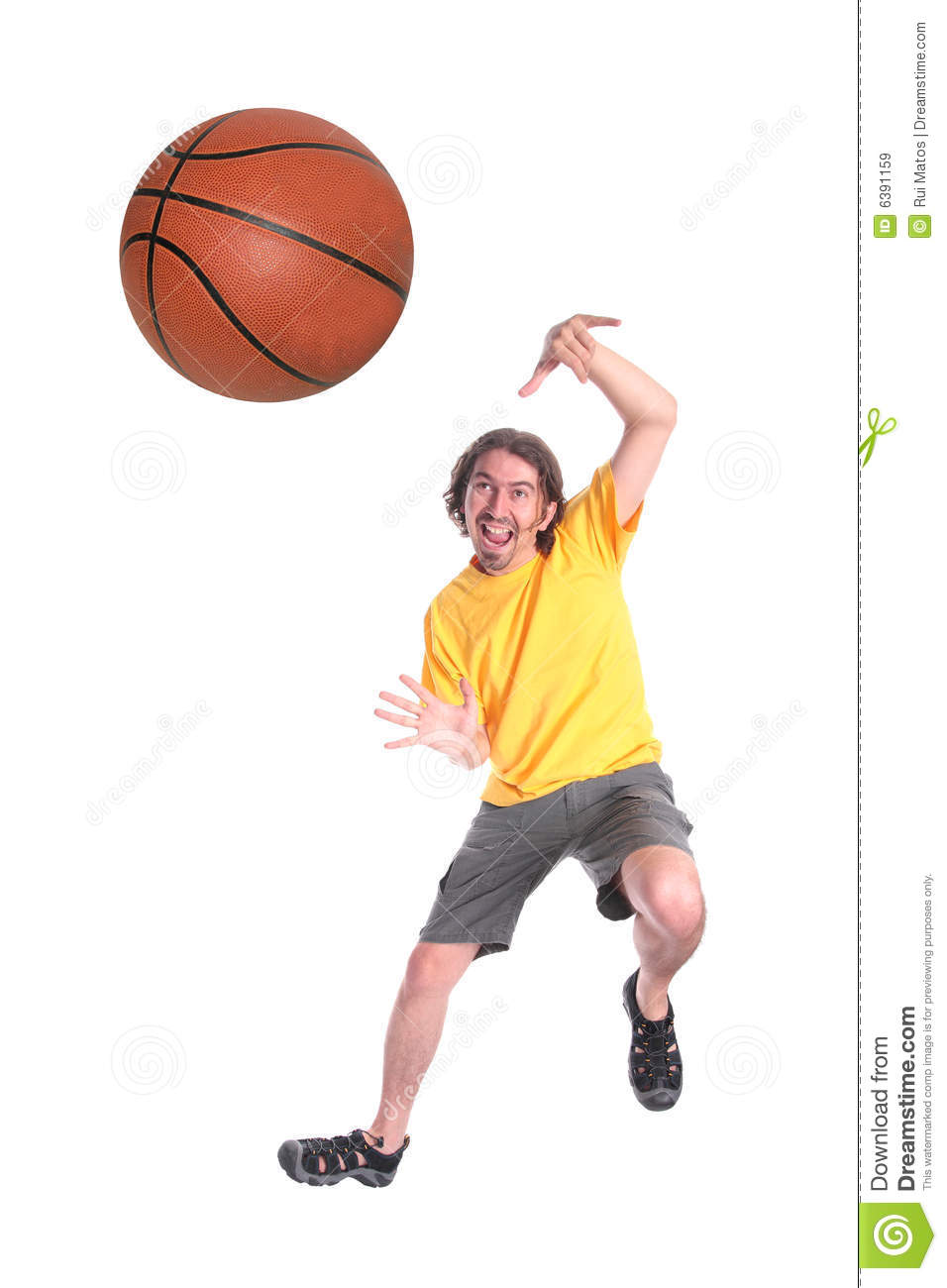 Kids Playing Basketball Clipart - Boy Playing Basketball Clipart, HD Png  Download - vhv