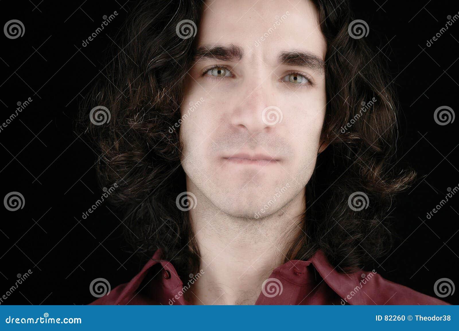Man portret-4