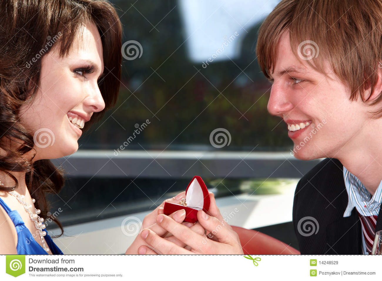 How To Propose Marriage To A Man 45