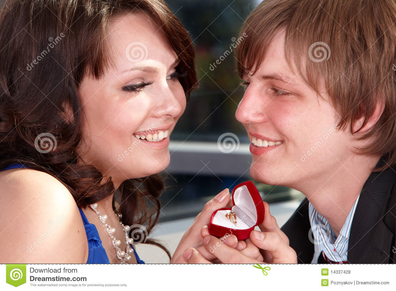 How To Propose A Guy For Marriage
