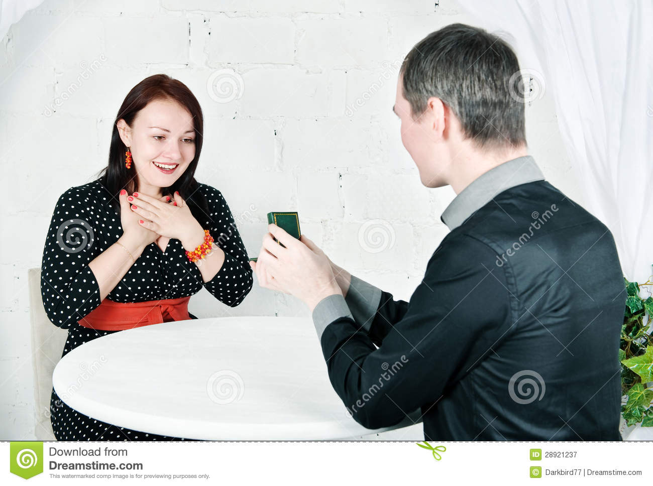 How To Propose Marriage To A Man 104