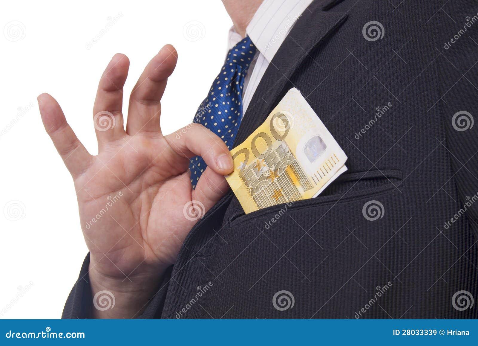 К чему снятся деньги в карманах