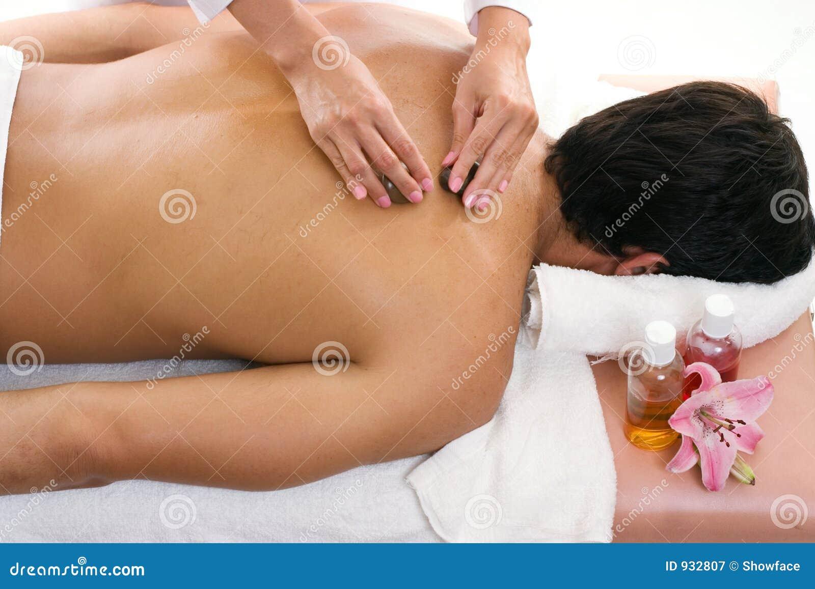 Эротический массаж на визе 14 фотография