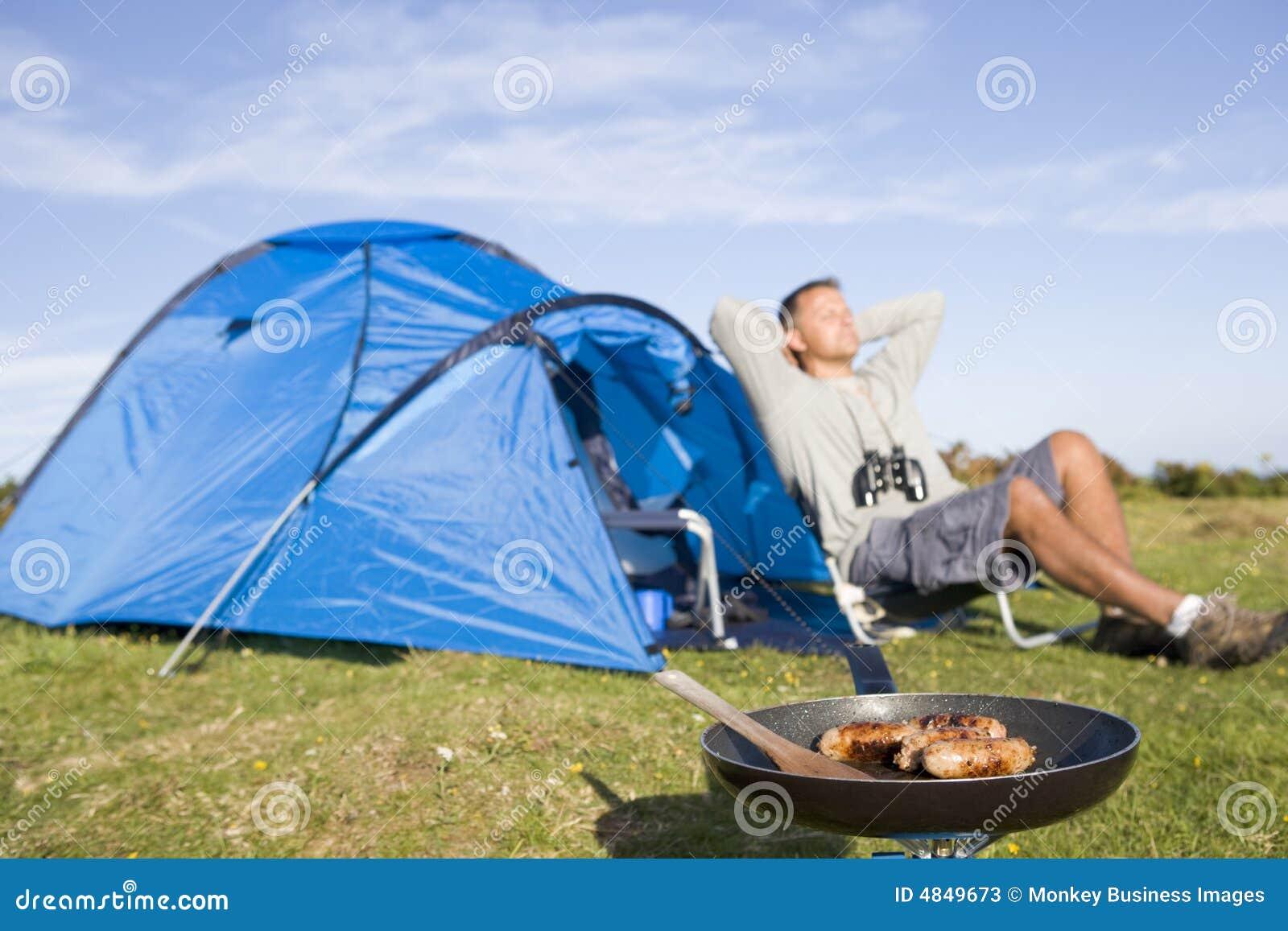 camping essays
