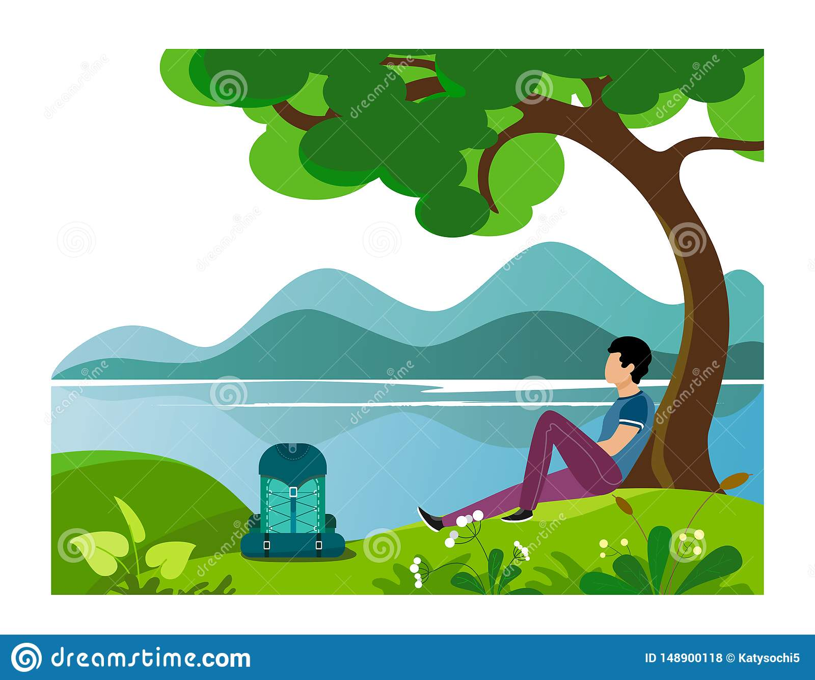 Cartoon River Tree Stock Illustrations 8 562 Cartoon River Tree Stock Illustrations Vectors Clipart Dreamstime Download cartoon trees graphic vector in ai format. https www dreamstime com man resting under tree image148900118