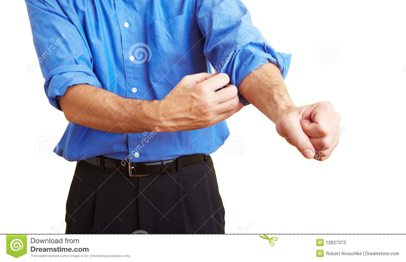 Man rolling his sleeves up bing images