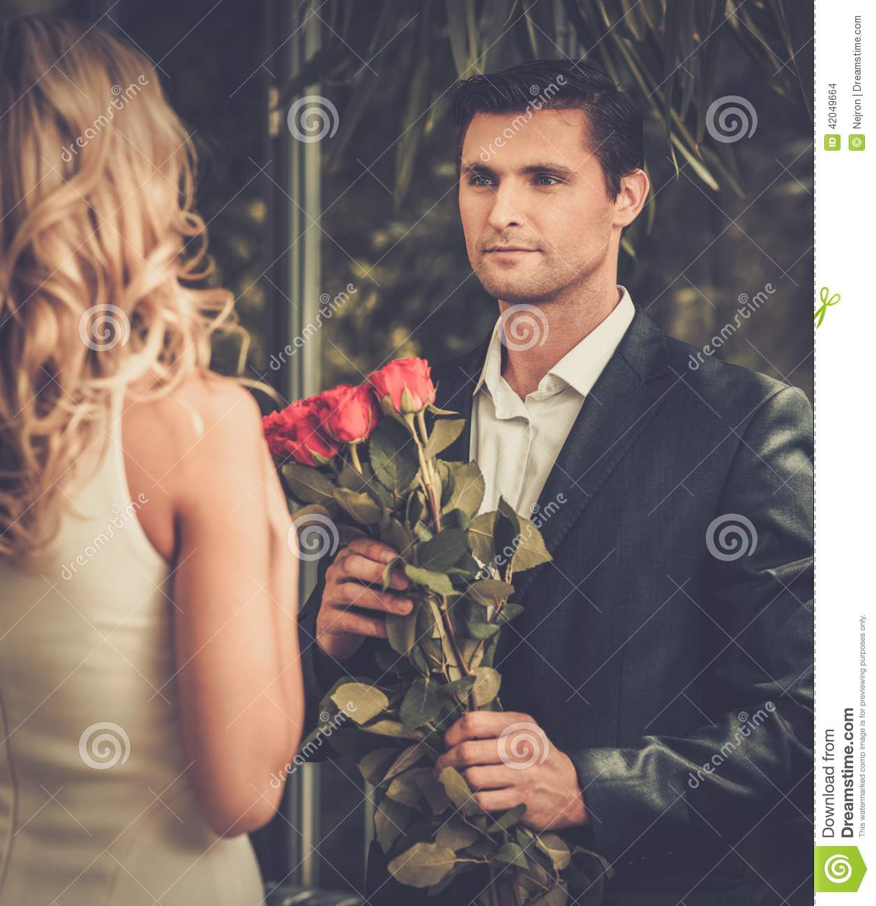 handsome man dating site Whenever my friends come to my house for the first time and see an old photograph of my dad as a young man is handsome jack and whenever dating men who.