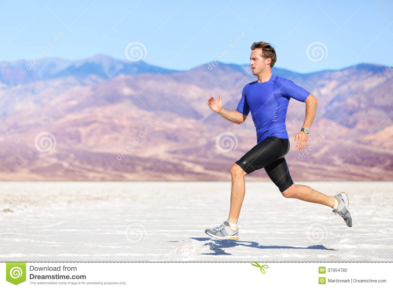 Man Running | www.pixshark.com - Images Galleries With A Bite!