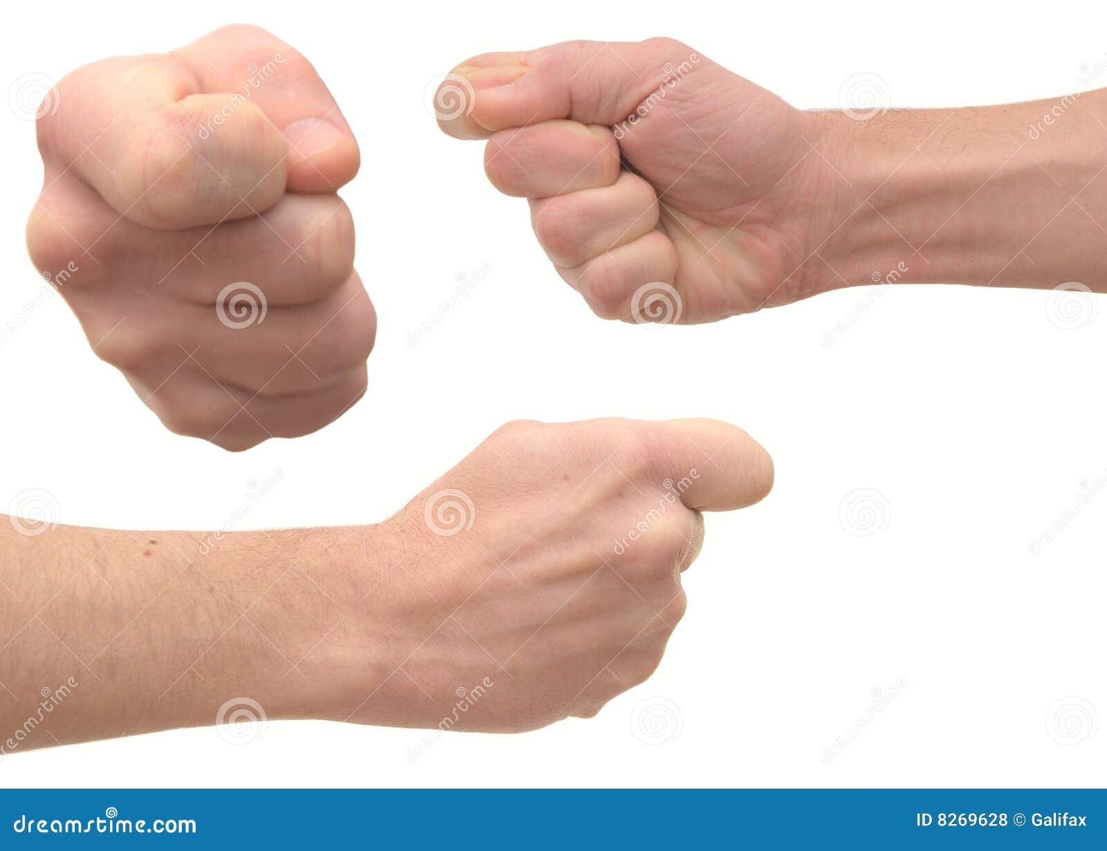 Fisting Mann