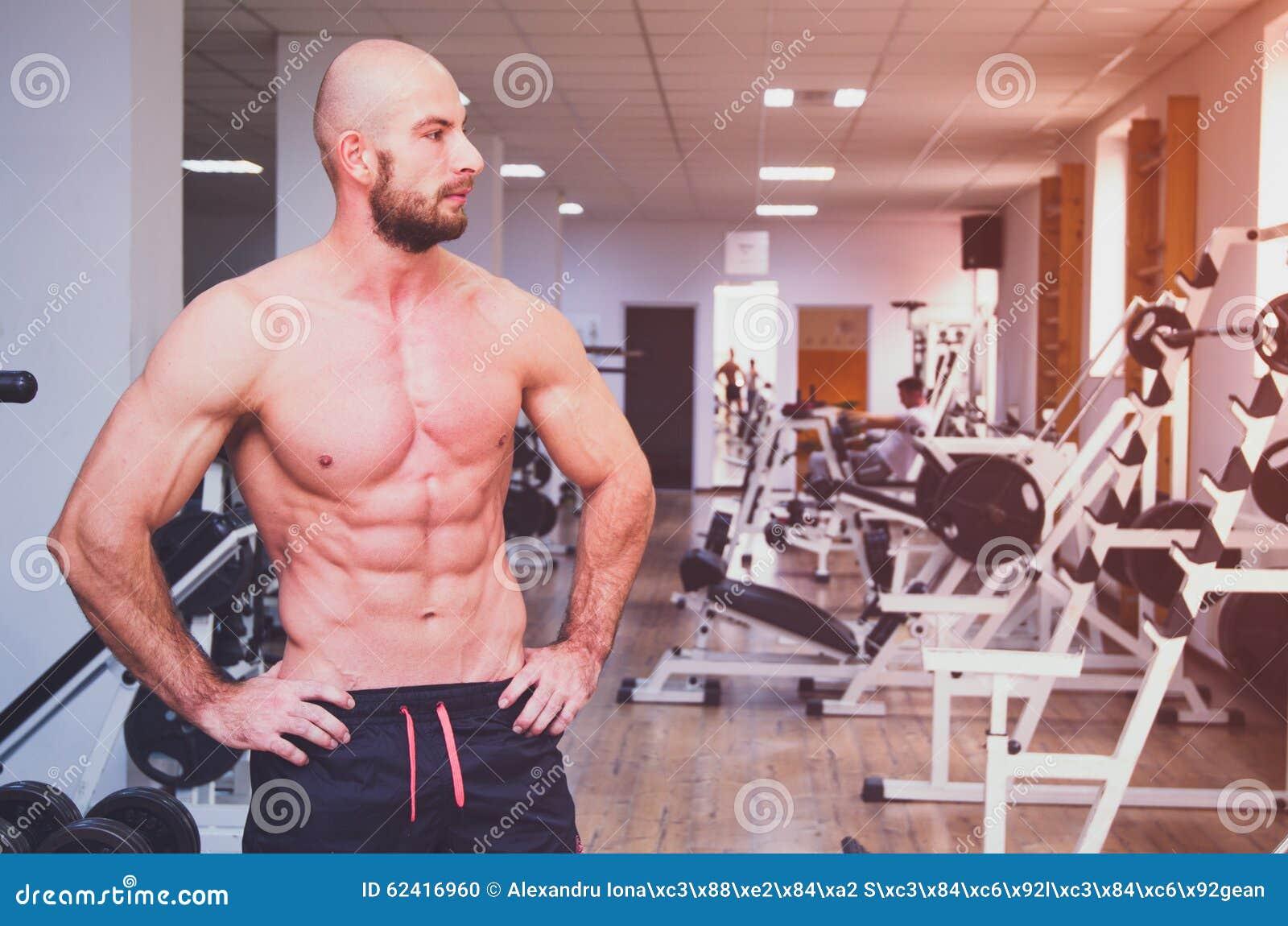 Third male gymnasium 79