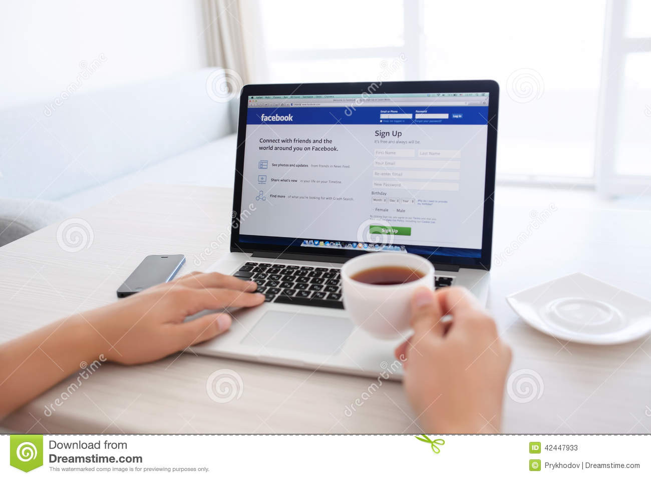 facebook a networking site for people Facebook is a social networking site that allows people to exchange photos from marketing 3343 at texas state.