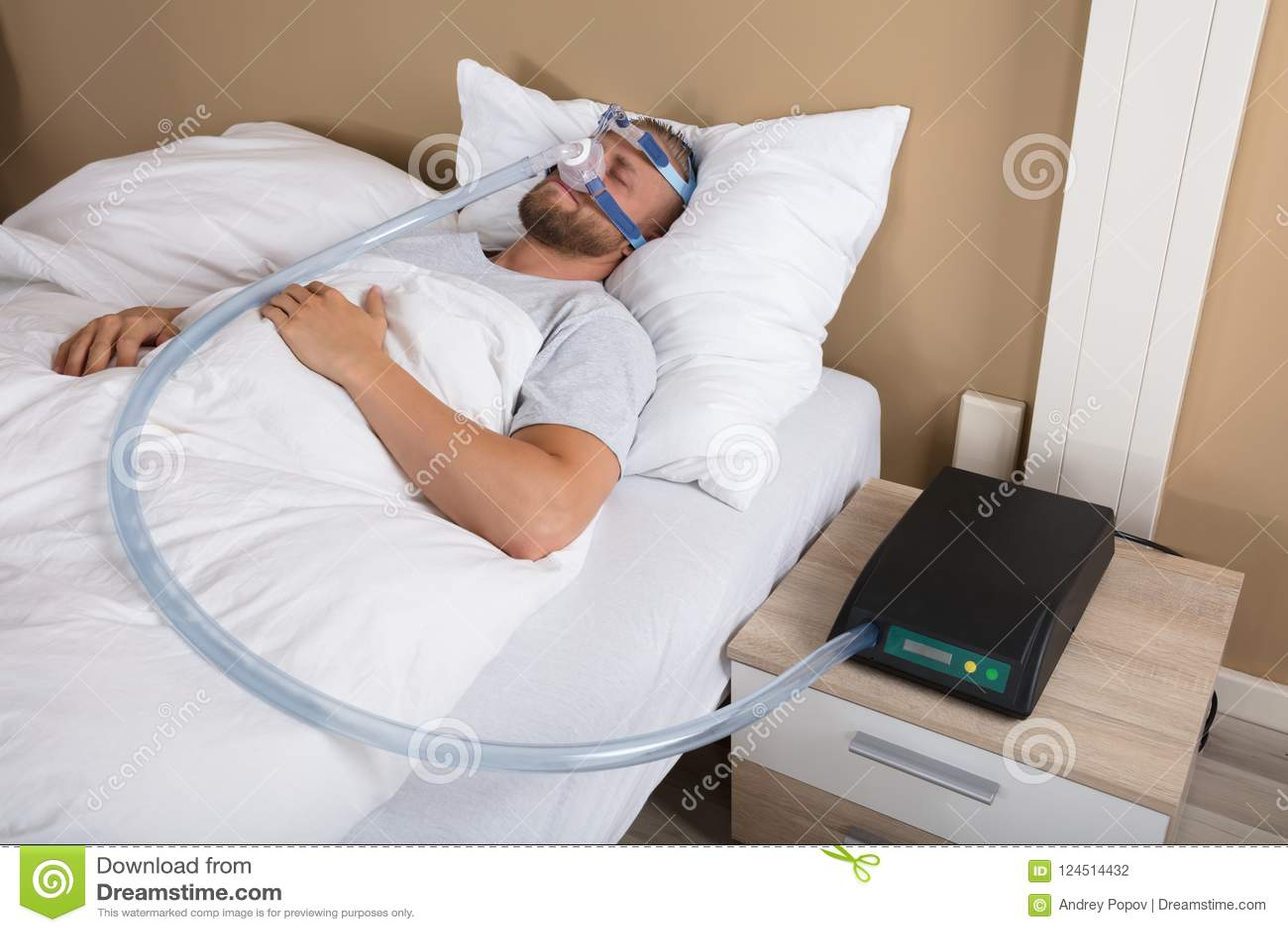 Where Can I Buy A Sleep Apnea Machine