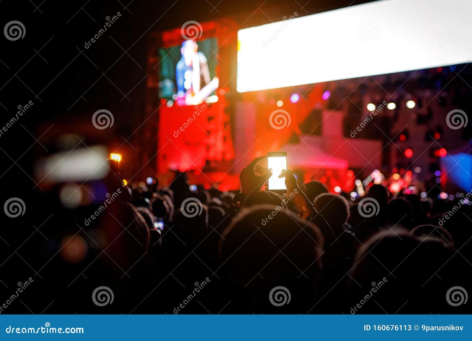 ночной клуб с мобильного