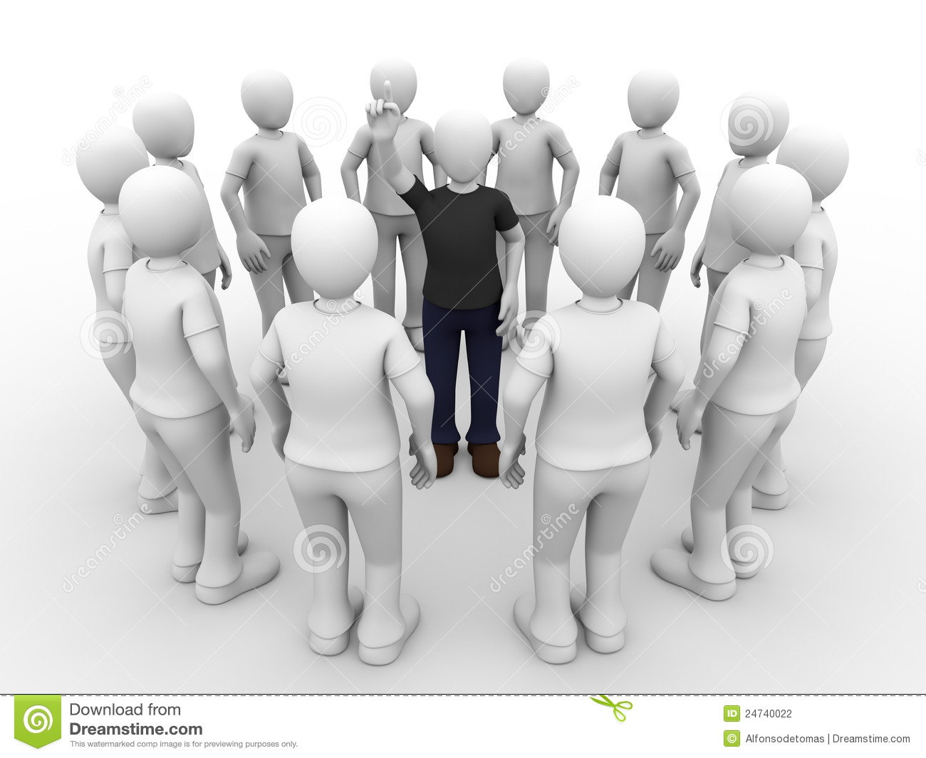 """""""We Are Surrounded By a Nation of People Who Will Not Step Out of Their Perceived Reality"""""""