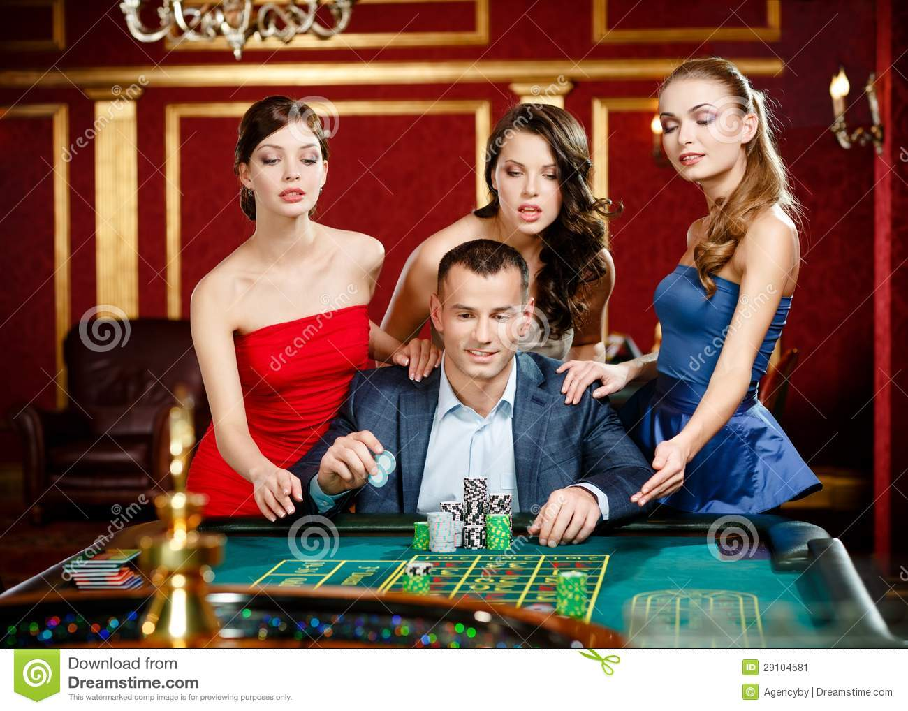 Mega Fortune Dreams Casino