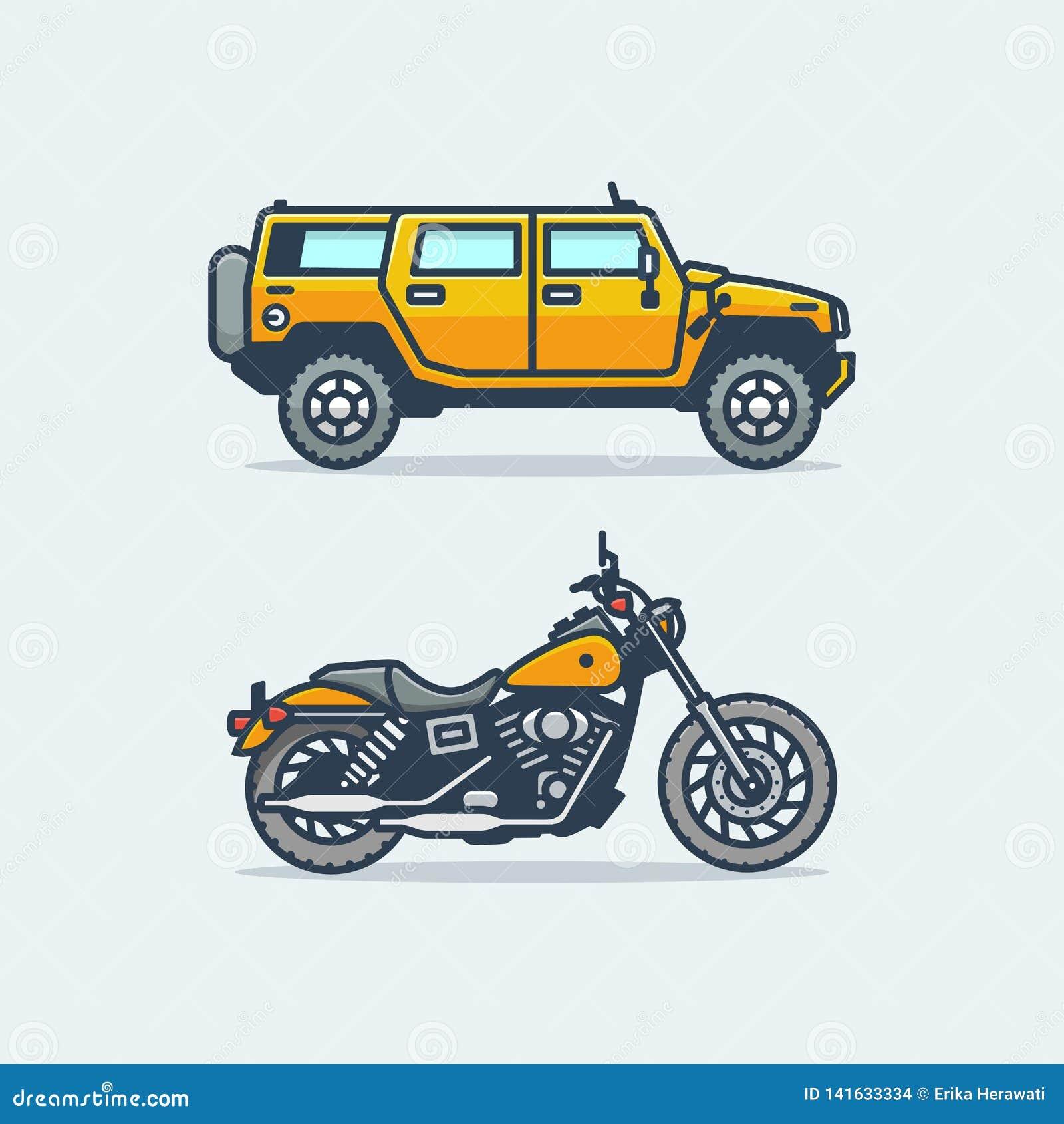 Man Toys illustration Concept illustration vector template