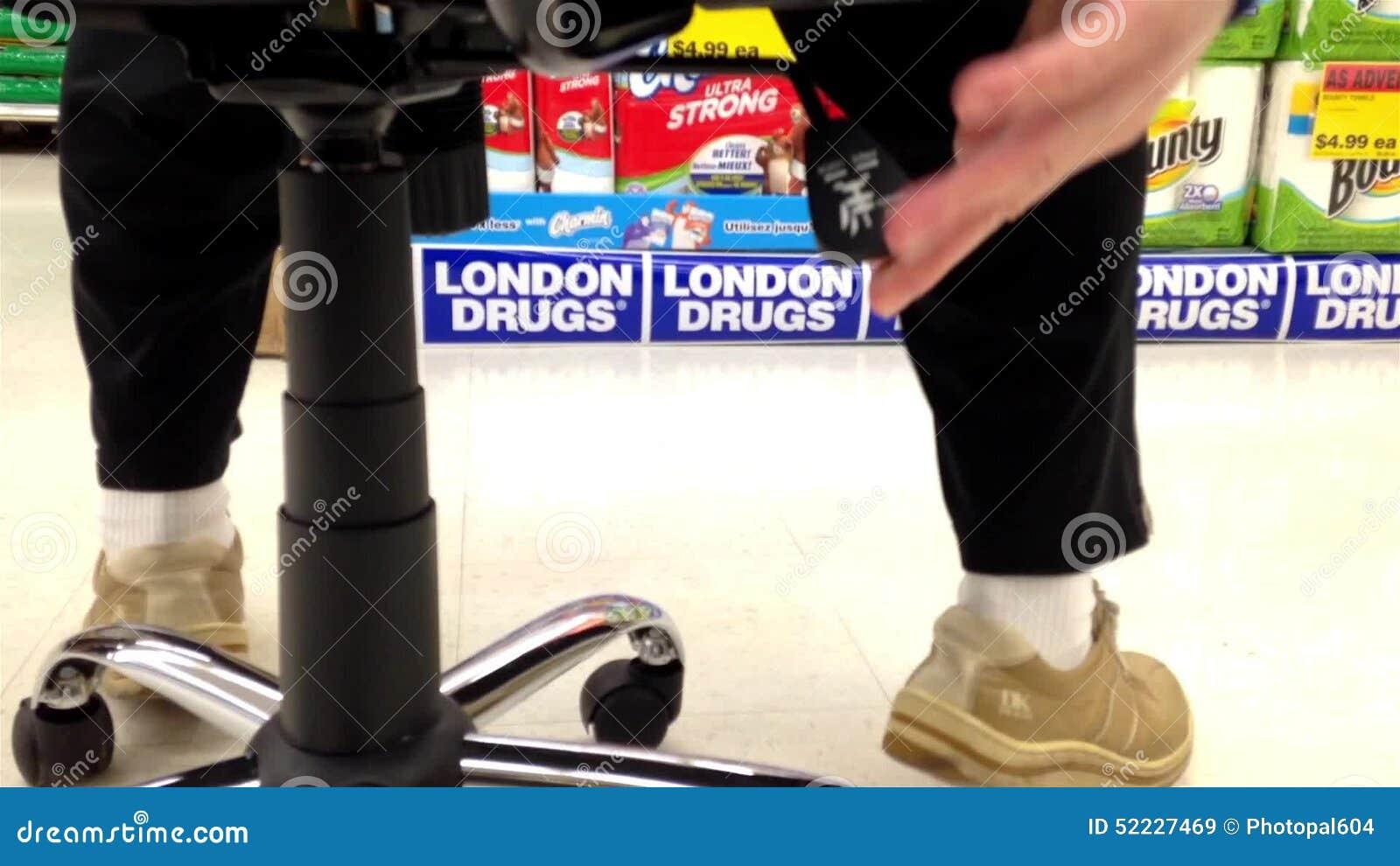 Download london drugs driver license
