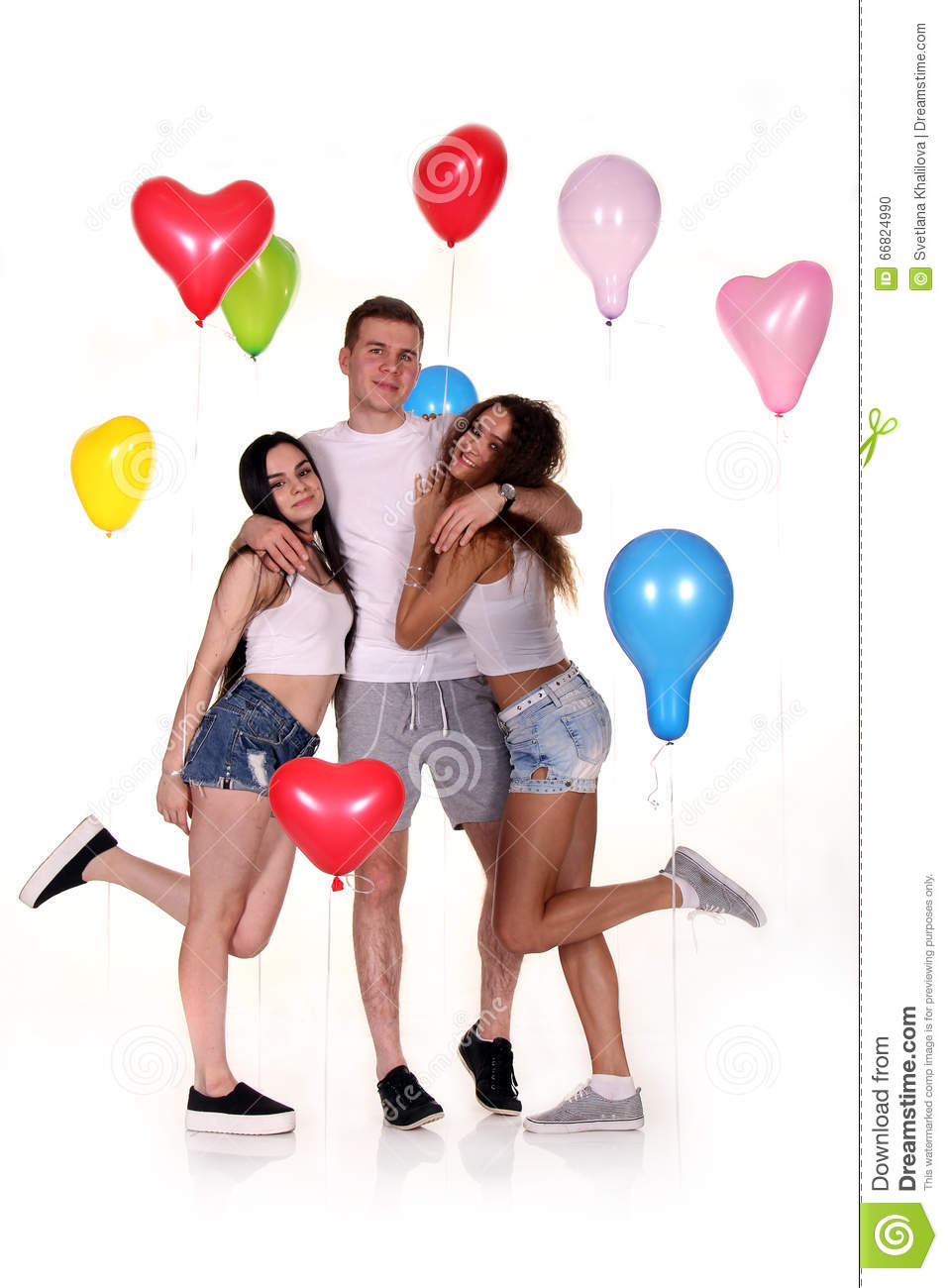 6bc8f2a0b3c Man and two women