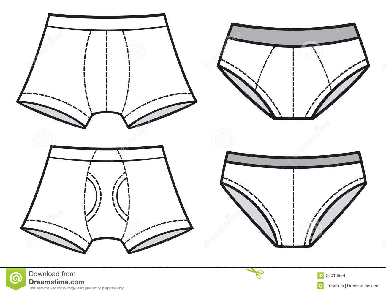 Underwear Stock Illustrations 5774 Underwear Stock pertaining to Clip Art Pictures Of Underwear