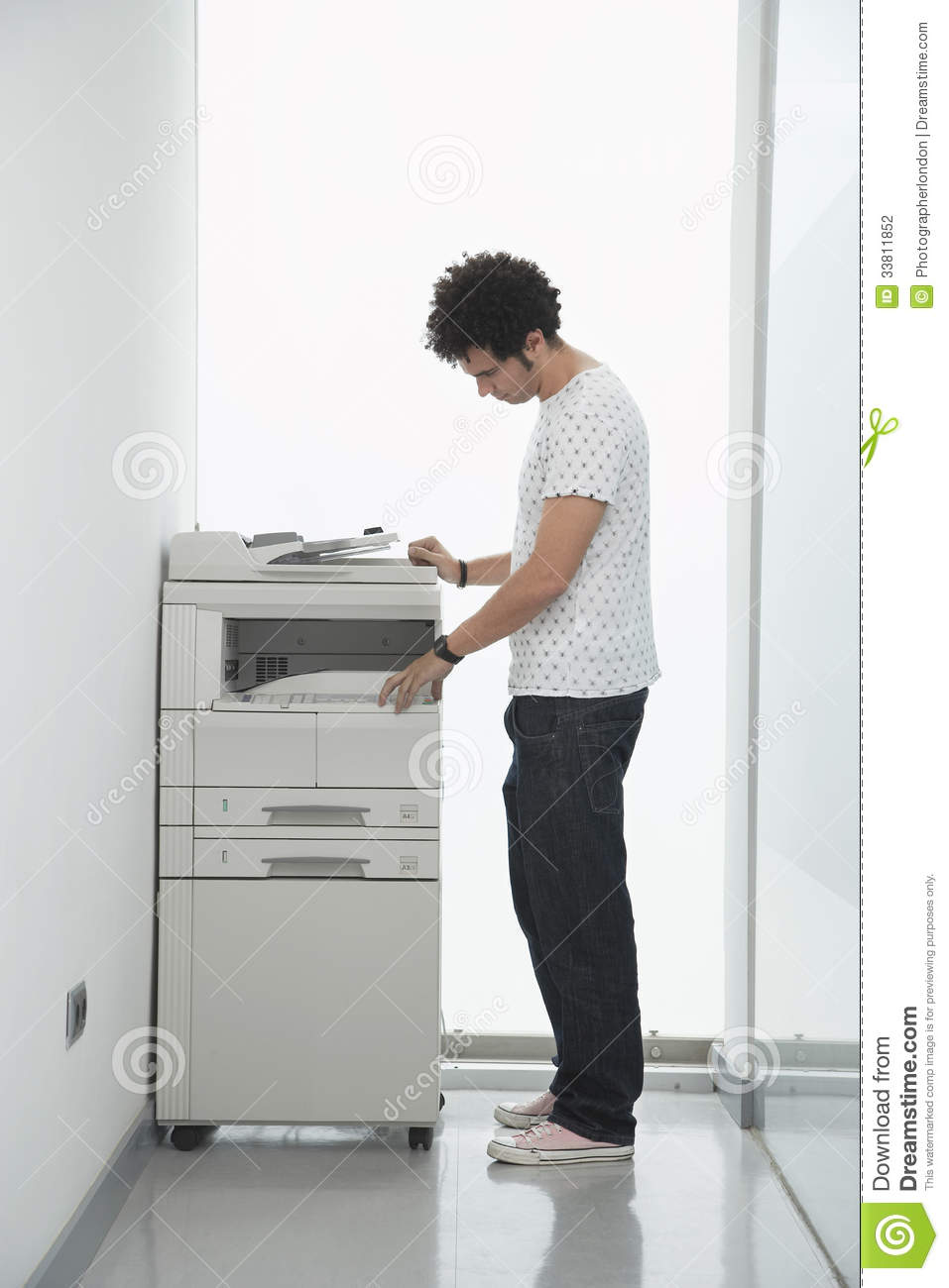 copy machine for office