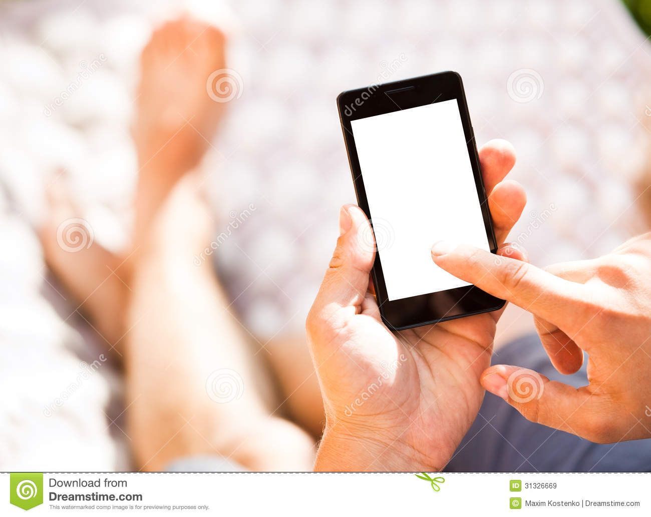 use of mobile phones has lowered