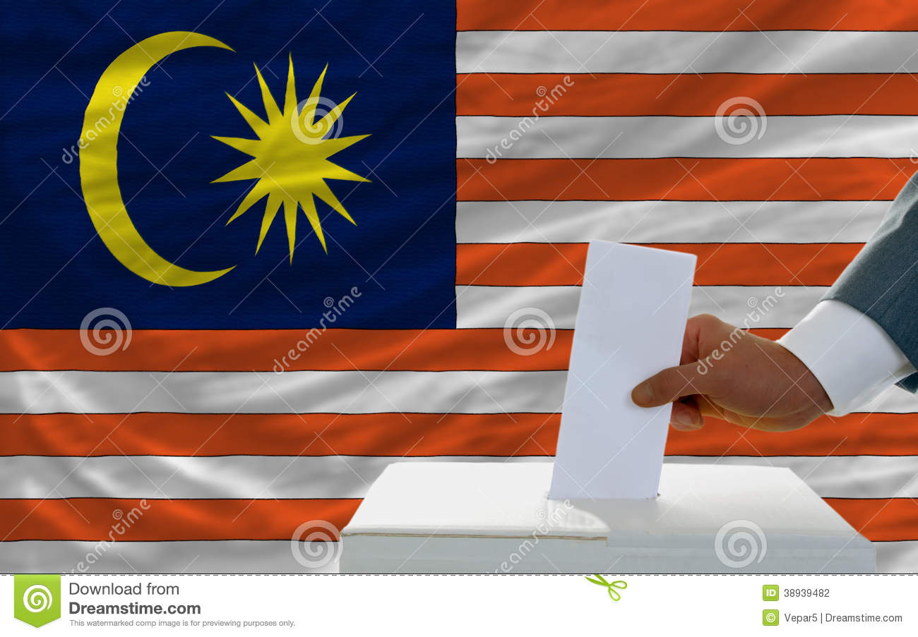 malaysia election how to win