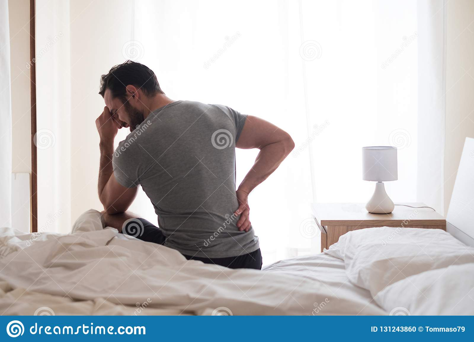 Night Back Pain: Causes and Treatment - WebMD