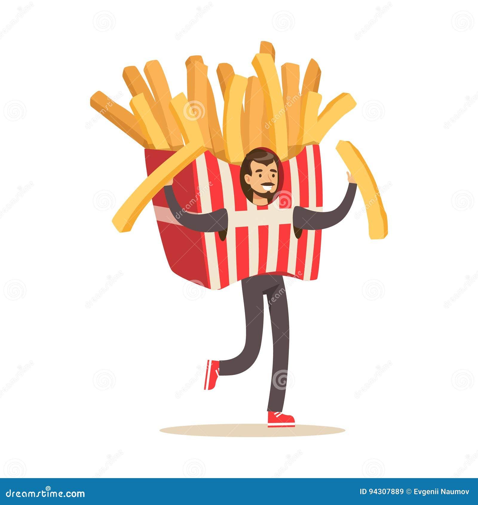 Fast Food and Food Handler Wear