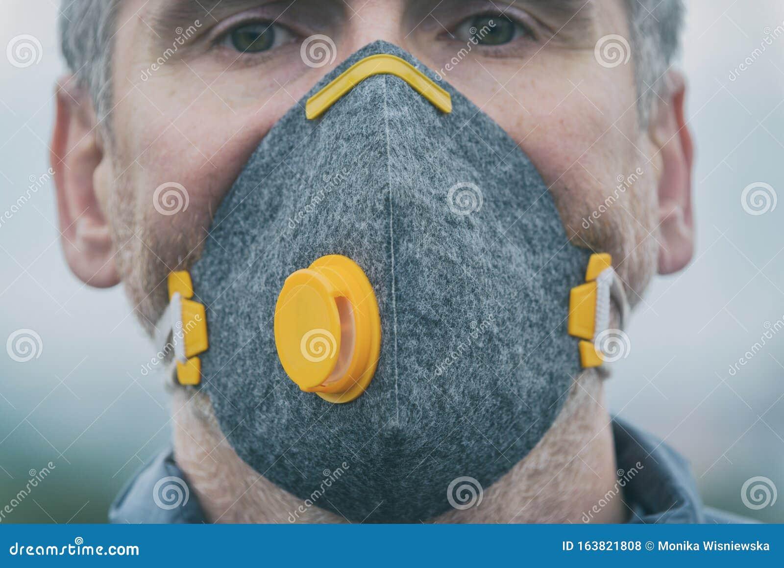 anti virus mouth mask