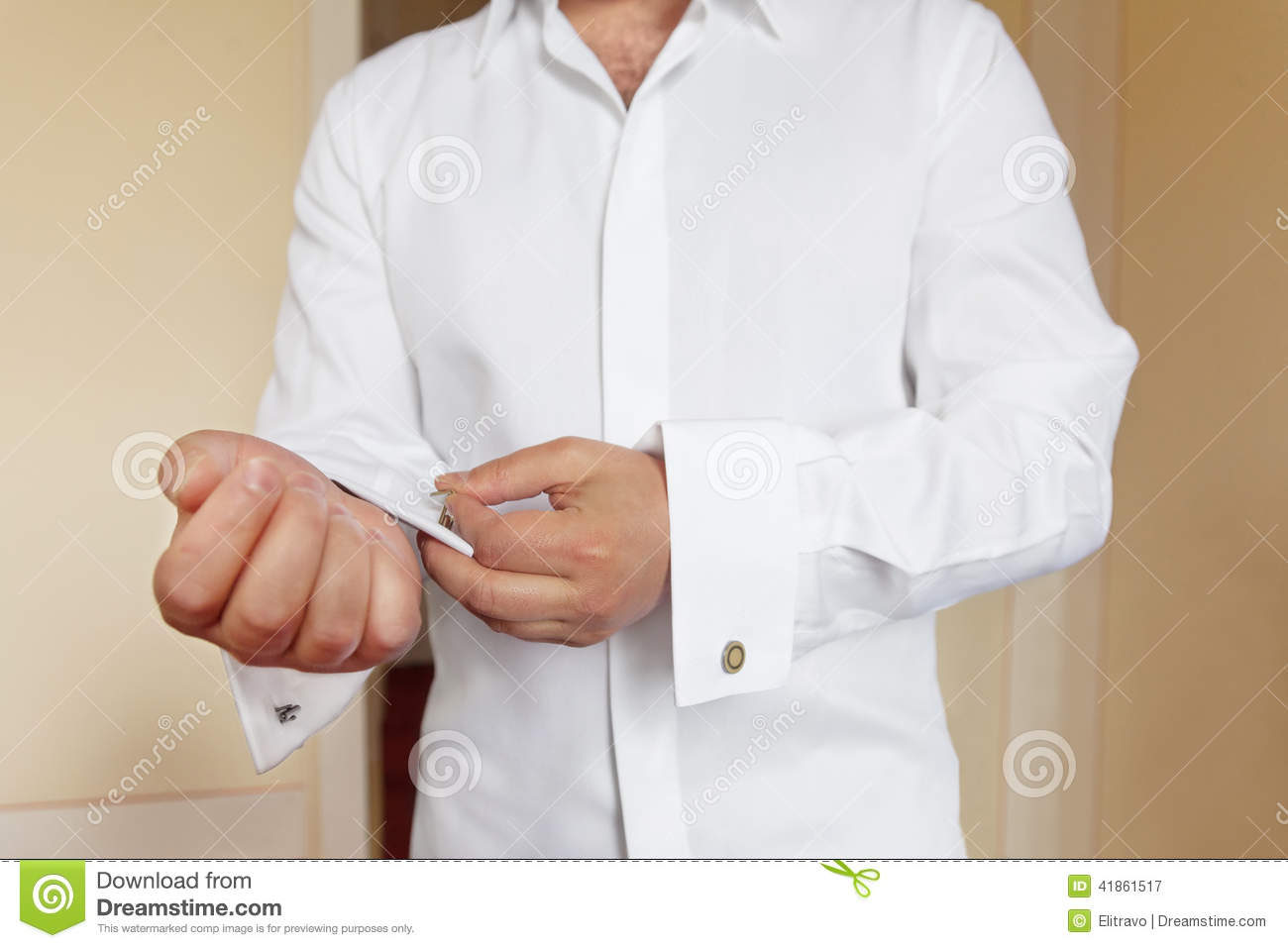 Cufflinks White Shirt Stock Photos, Images, & Pictures - 1,211 Images
