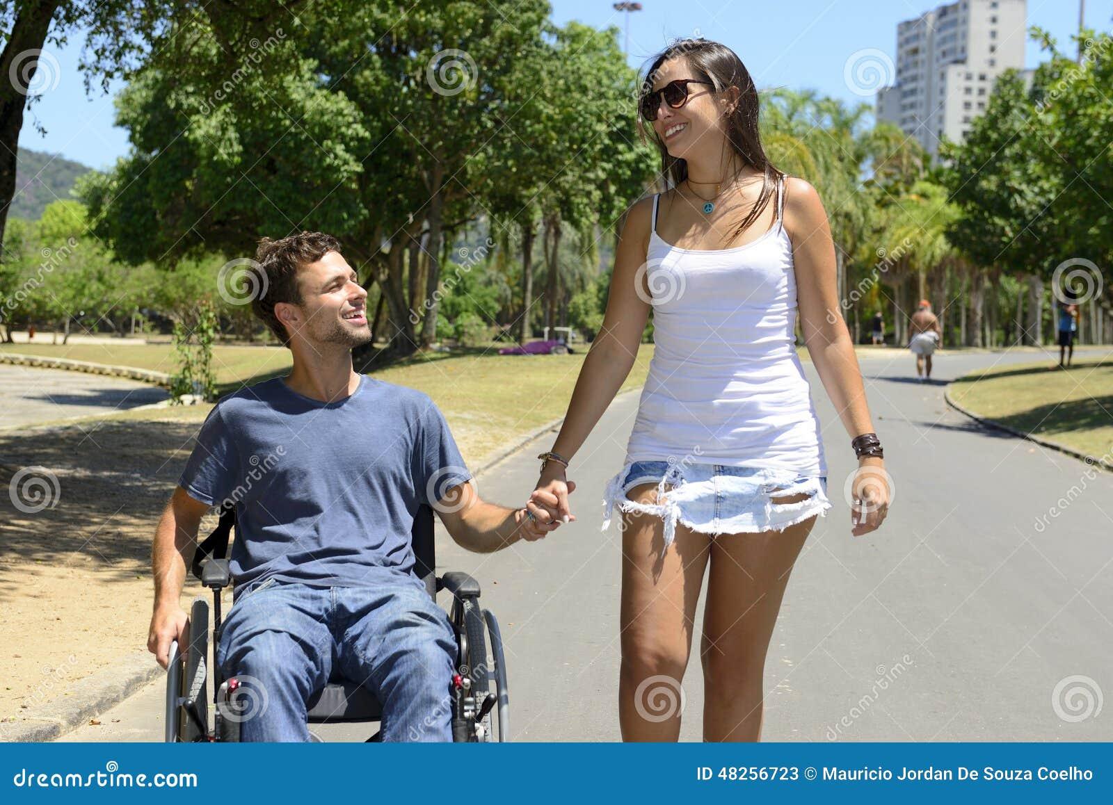 dating tips for menn handicap dating