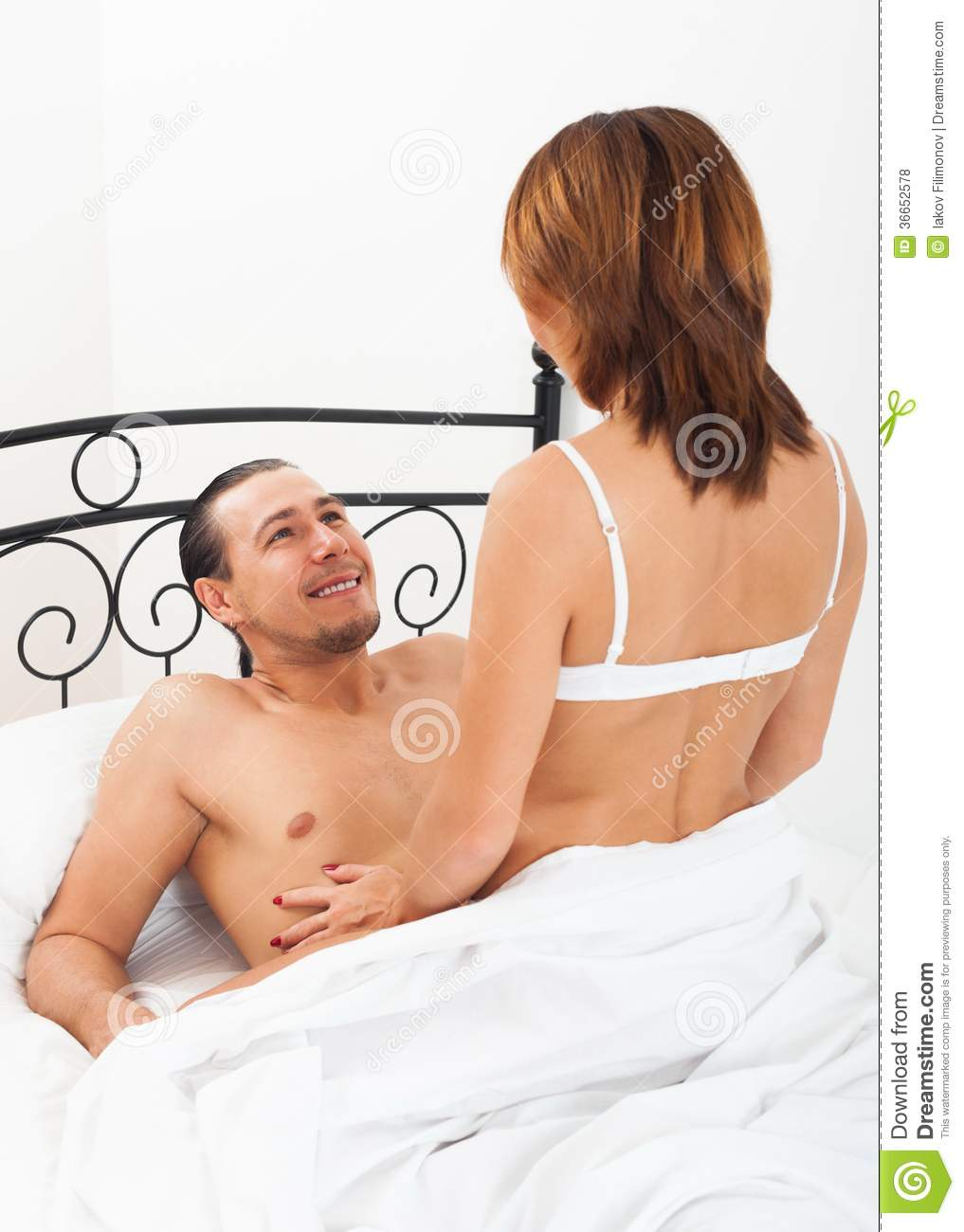 Men And Women In Bed 7
