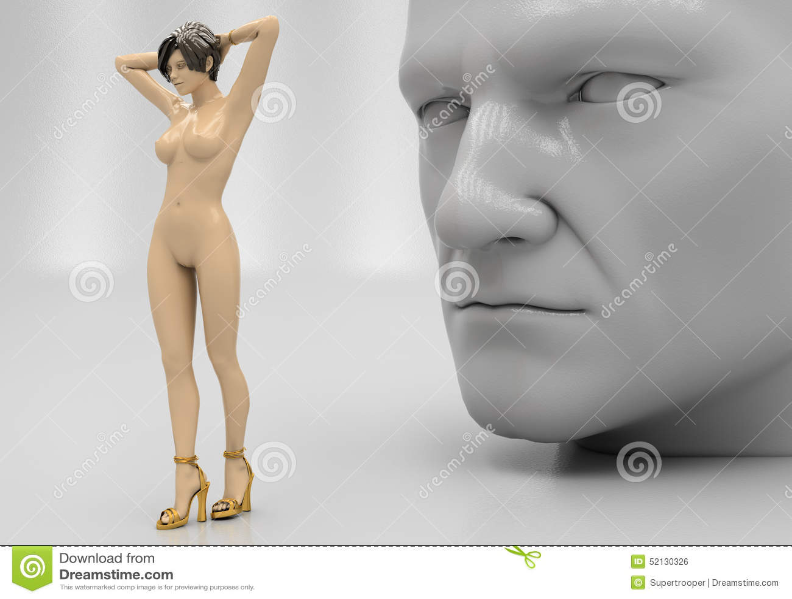 Lorraine bracco naked photos